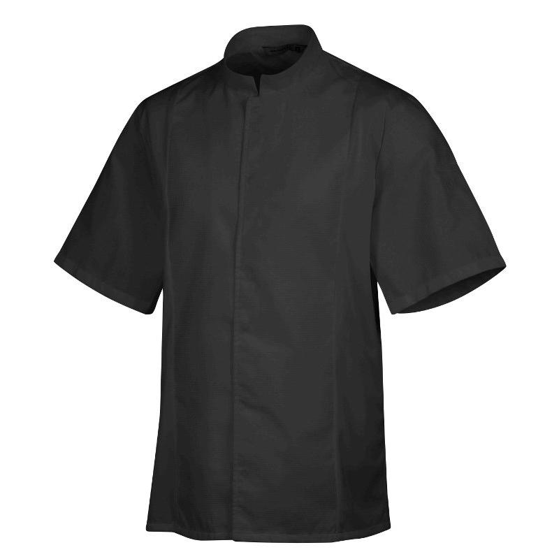 Siaka rondon černý - krátký rukáv