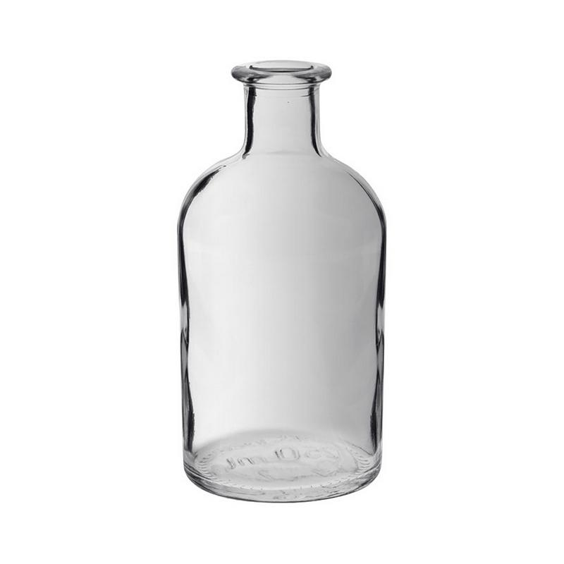 Láhev skleněná 250 ml