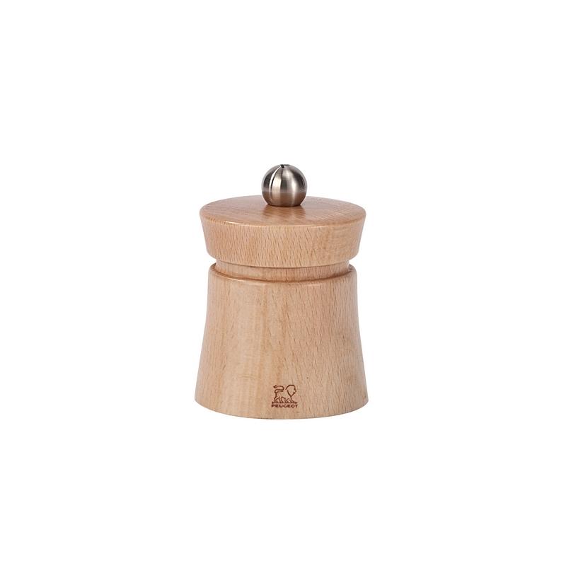 Baya mlýnek 8 cm - buk světlá