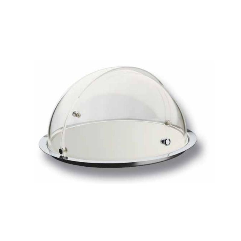 Poklop Roll -Top, kulatý, pr. 41 cm