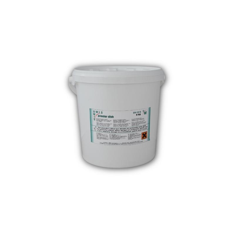 UWIS powder dish 8 kg