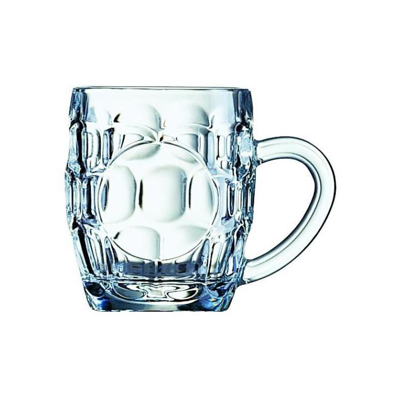 Britannia sklenice na pivo 57 l