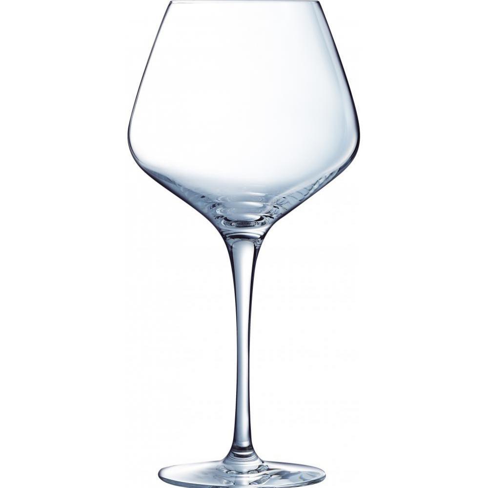 SUBLYM BALLON STEMMED GLASS 60