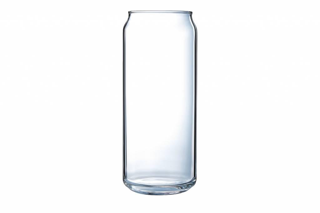 Can sklenice 47,5 cl vysoká