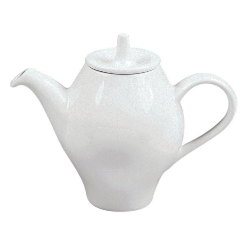 Konvice na čaj s víčkem 40 cl