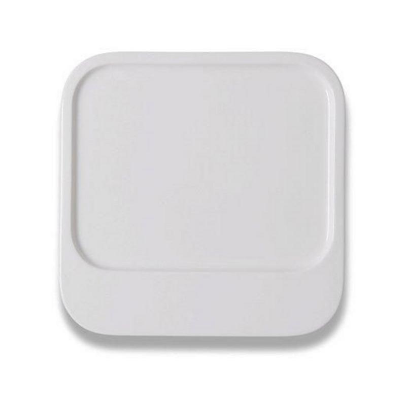 Allspice & Massilia talíř mělký 27×27 cm