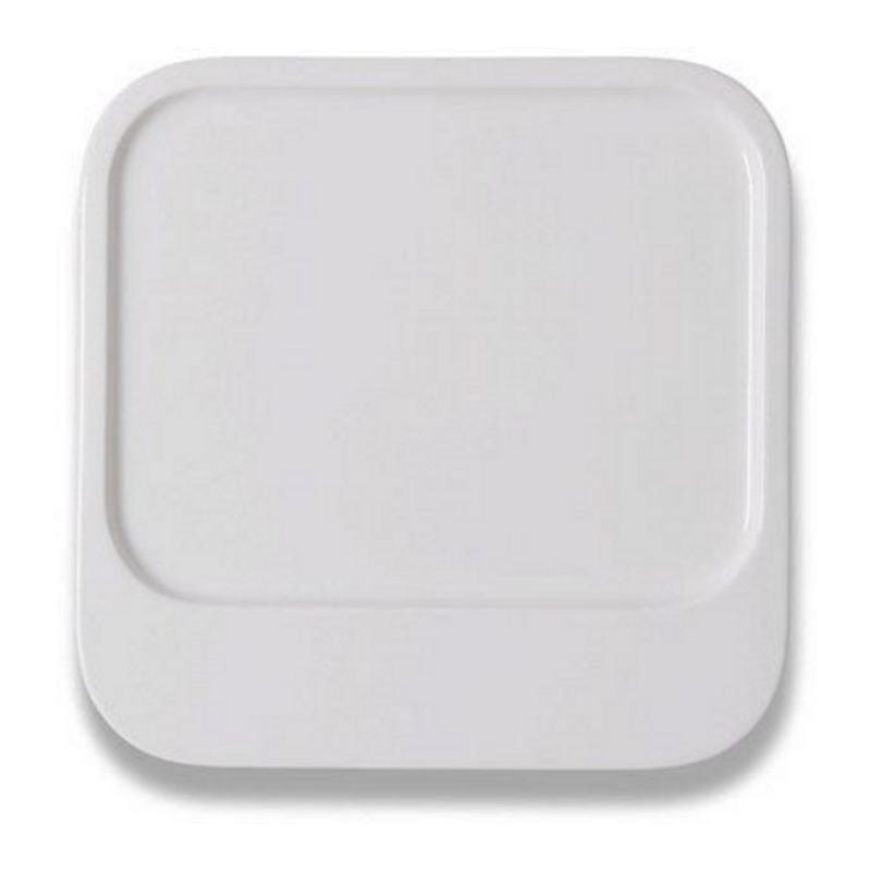 Allspice & Massilia talíř mělký 30×30 cm