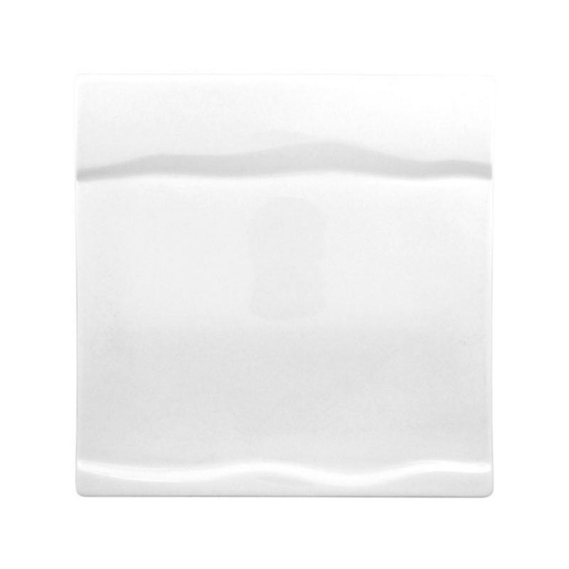 Talíř čtvercový - Astro 25×25 cm