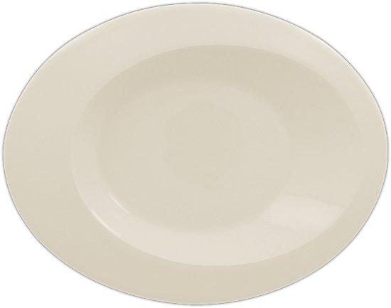 Giro talíř hluboký oválný 24×19 cm