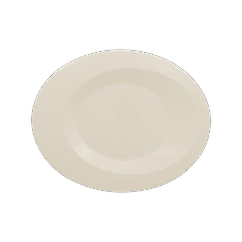 Giro talíř mělký oválný 25×20 cm