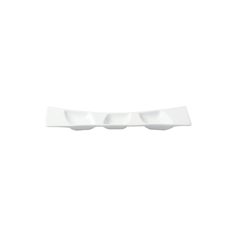 Mazza miska na omáčku 20×6,5 cm