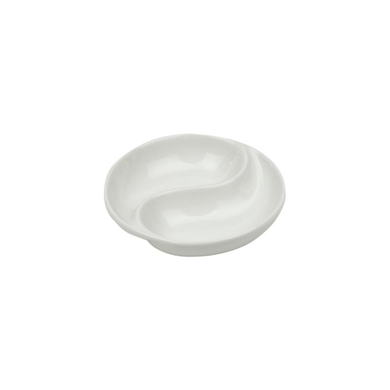 Miska na omáčku - Ying Yang 10 cm