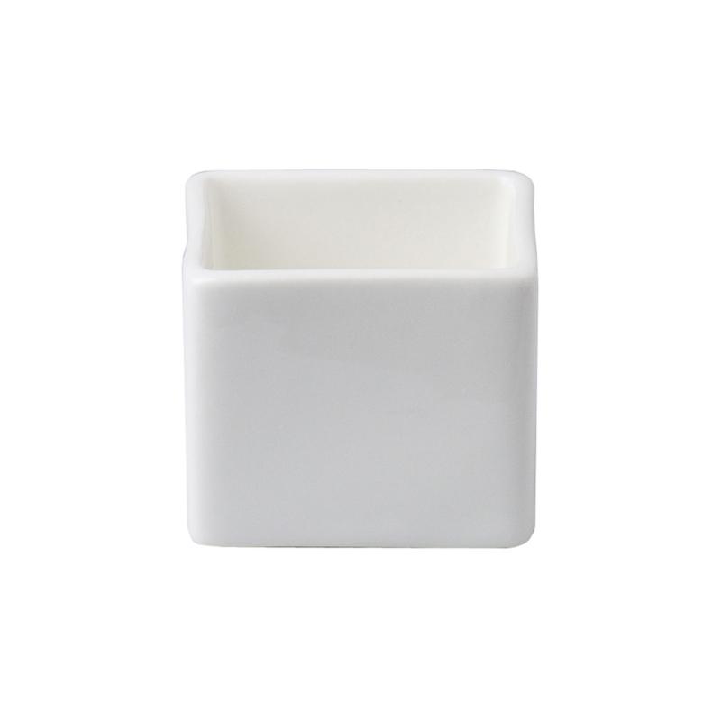 Miska na omáčku - kostka 6 cl