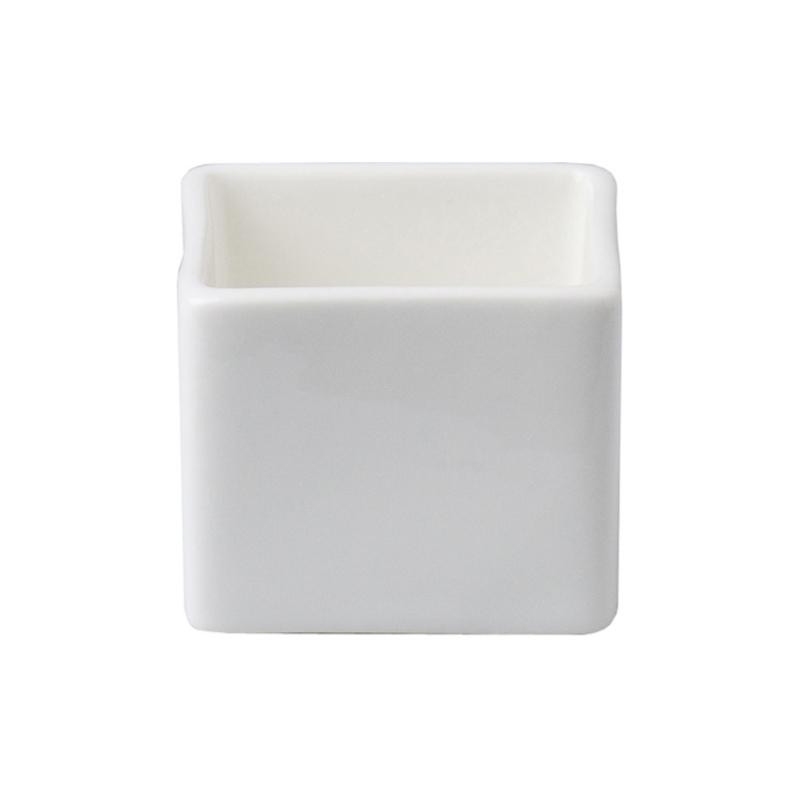 Miska na omáčku - kostka 9 cl