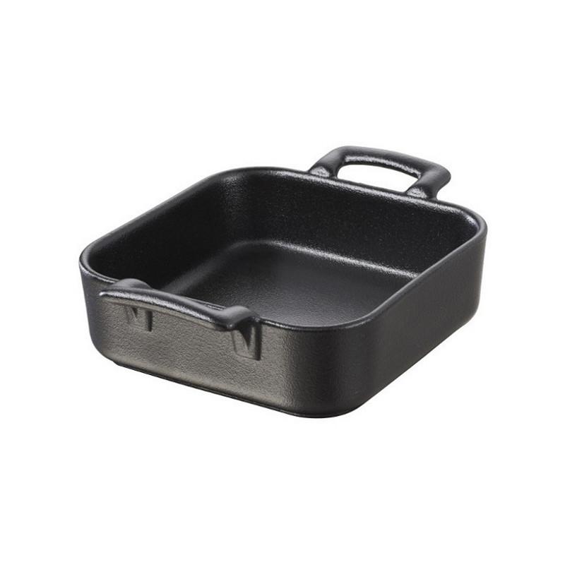 Minipekáček 13×13 cm - černý
