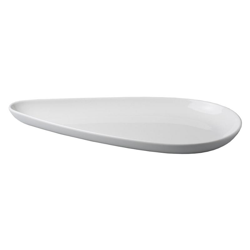 Minimax talíř mělký - slza 35,5×18 cm