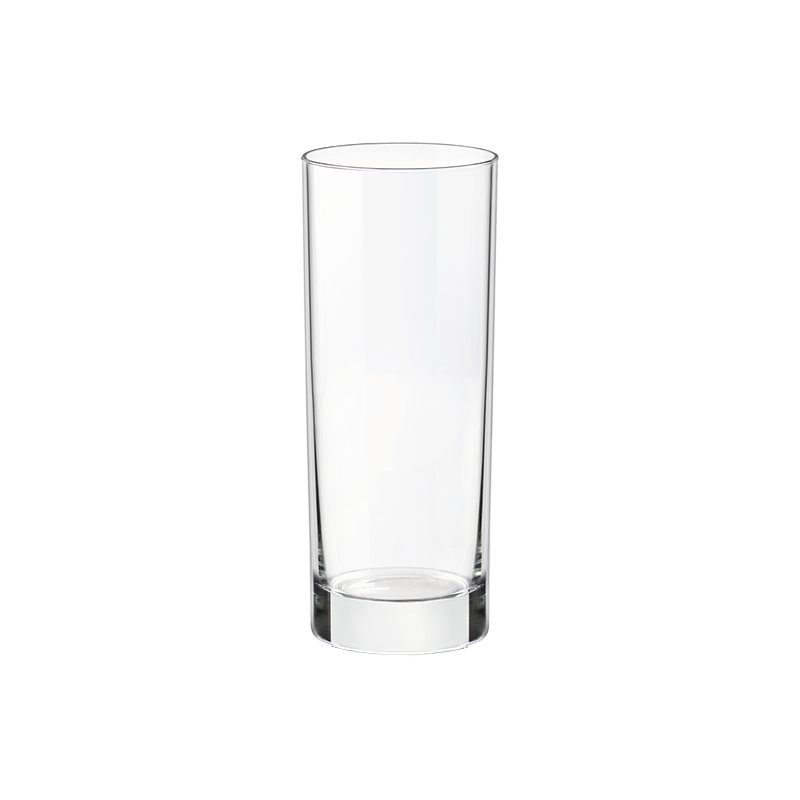 Bormioli Rocco Cortina sklenice long 38,5 cl