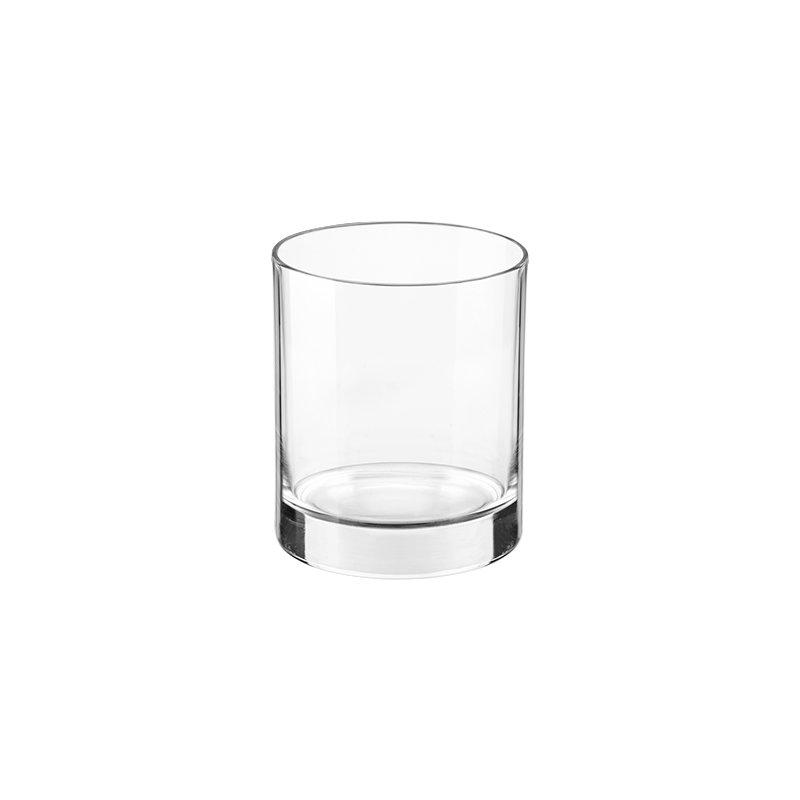 Bormioli Rocco Cortina sklenice na whisky 25,5 cl