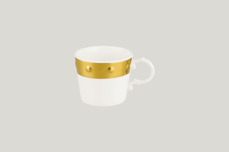 Šálek na espresso - Princess Golden Golden