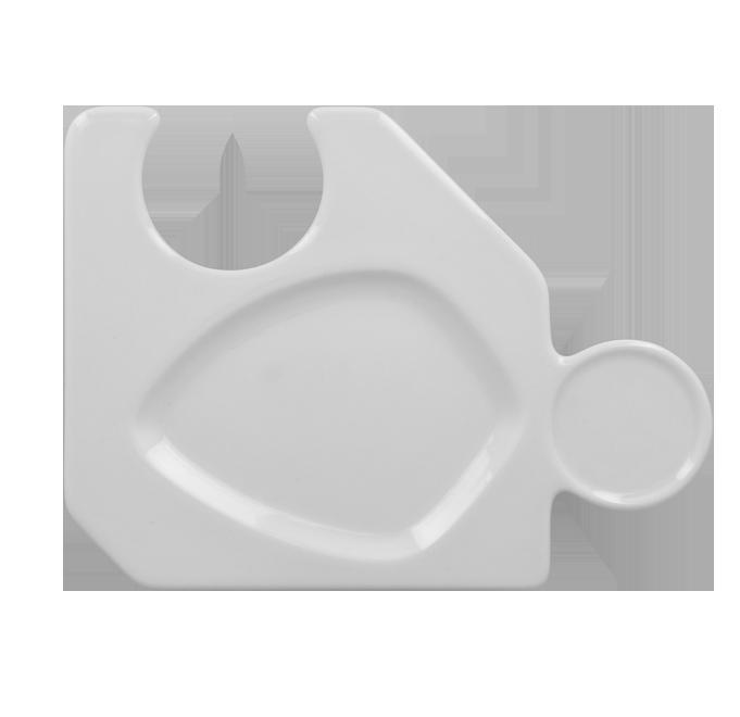 Jigsaw talíř Minimax