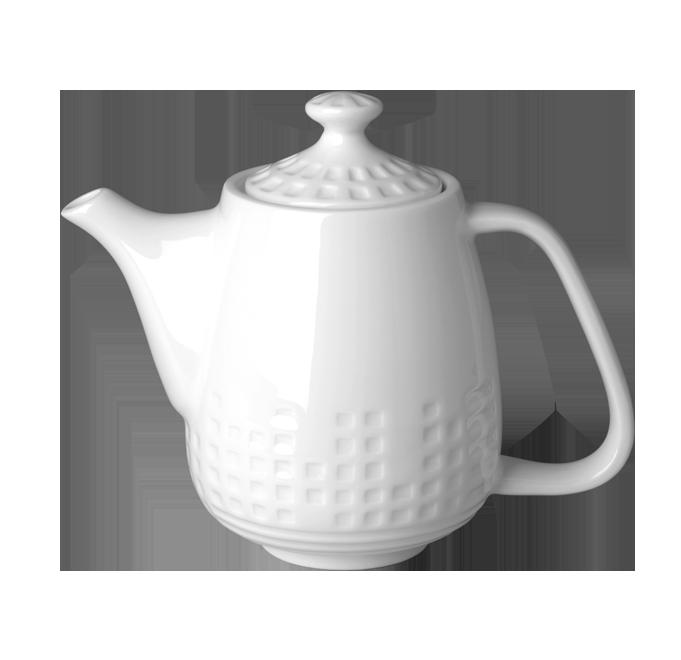Pixel Konvice na kávu s víčkem 35cl