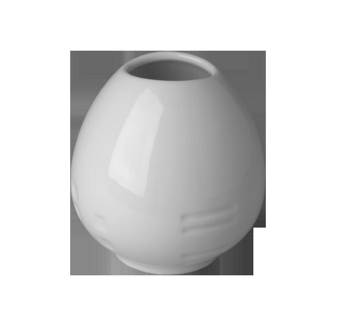 Váza Pixel
