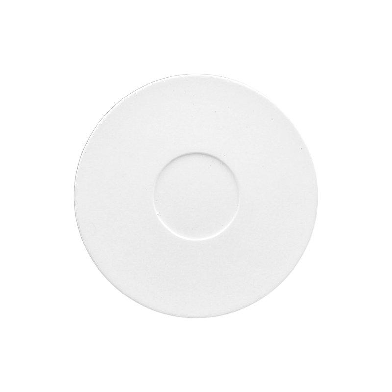 Talíř kruhový 20 cm, 1 důlek
