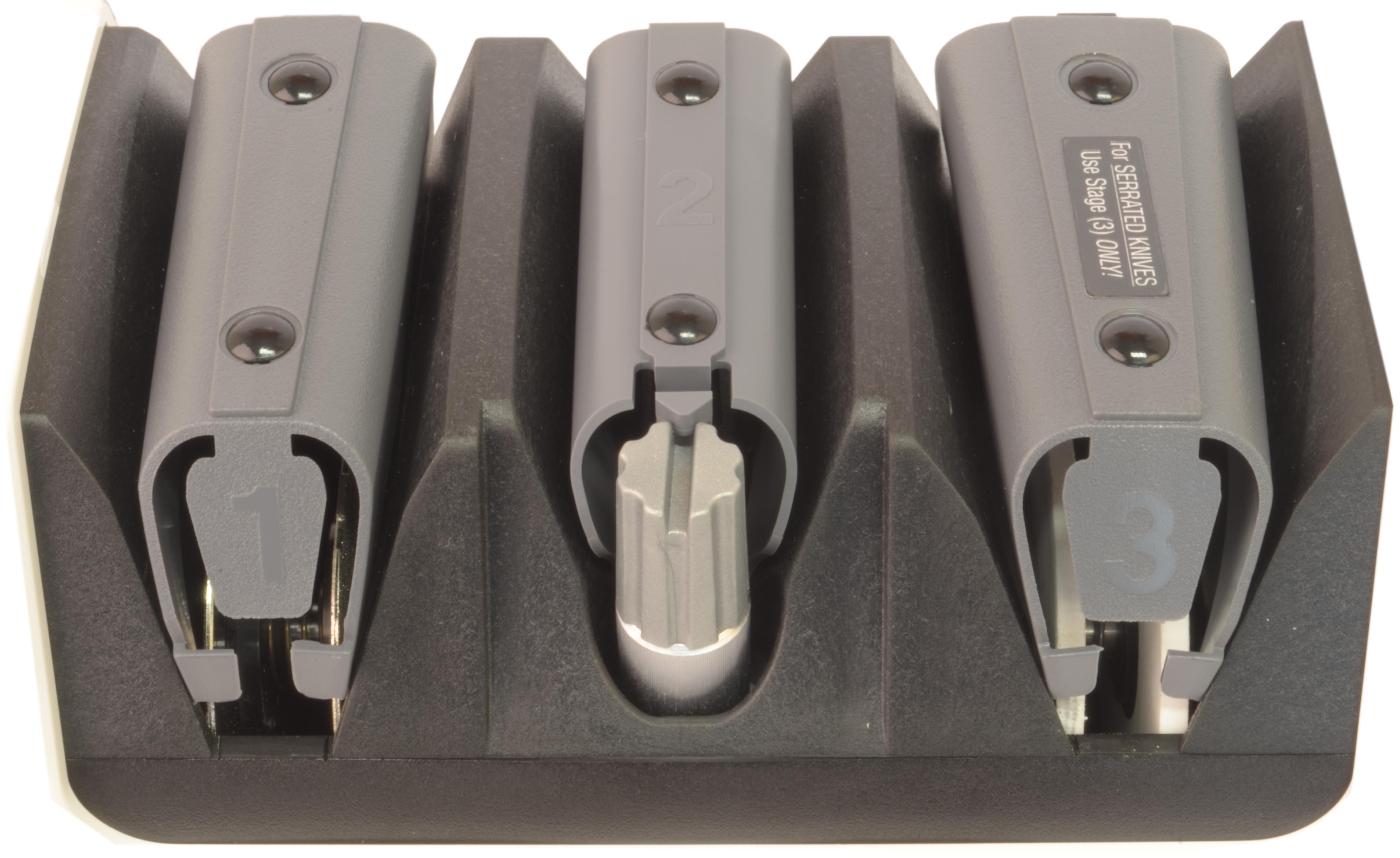 Chef´s Choice Brusič nožů CC-130