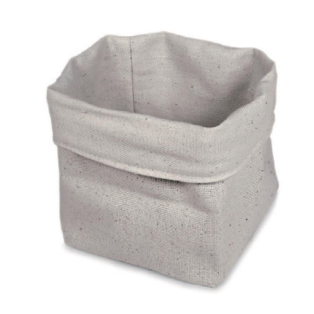 Taška na pečivo 12,5 x12,5 cm