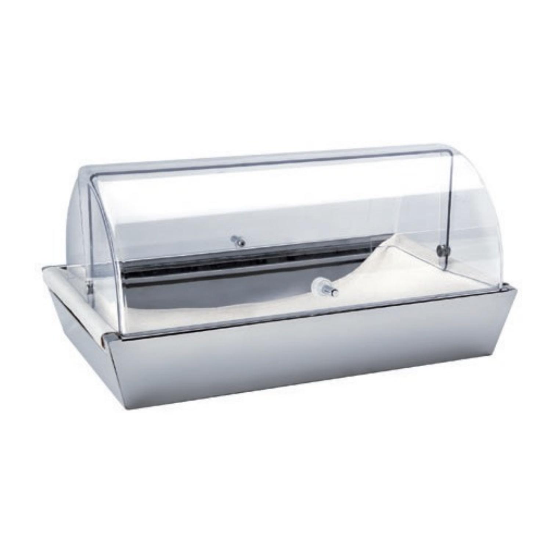 Poklop Rolltop akrylový pr. 41cm pro AB-770-T44
