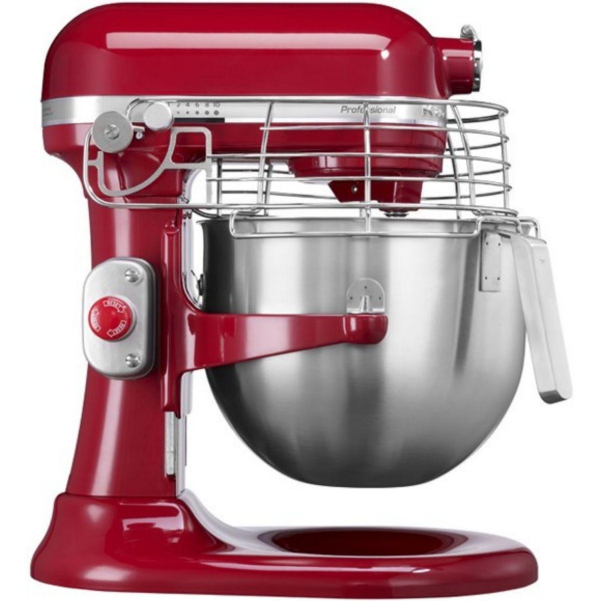 Kuchyňský robot Professional 6,9l, královská červená