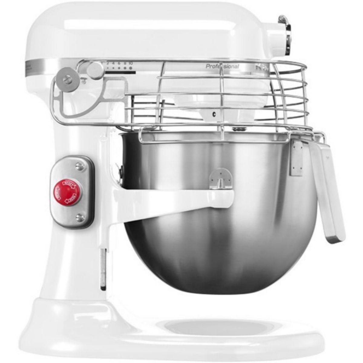Kuchyňský robot Professional, 6,9 l barva bílá