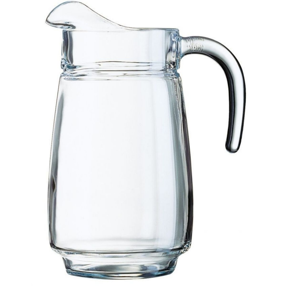 Arcoroc TIVOLI džbán 2,3 l s brzdou na led
