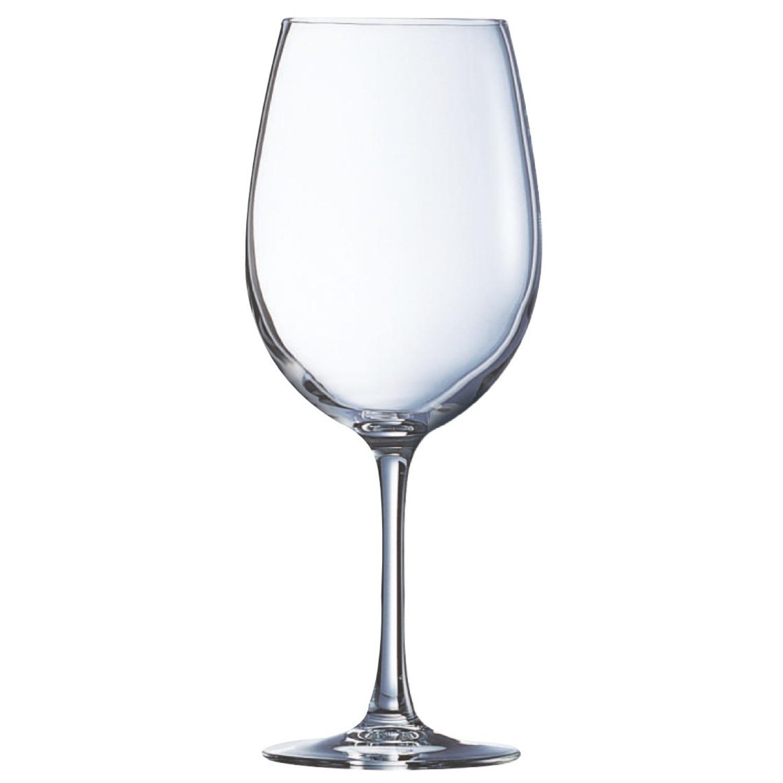Arcoroc CABERNET Tulipe sklenice na víno 35 cl