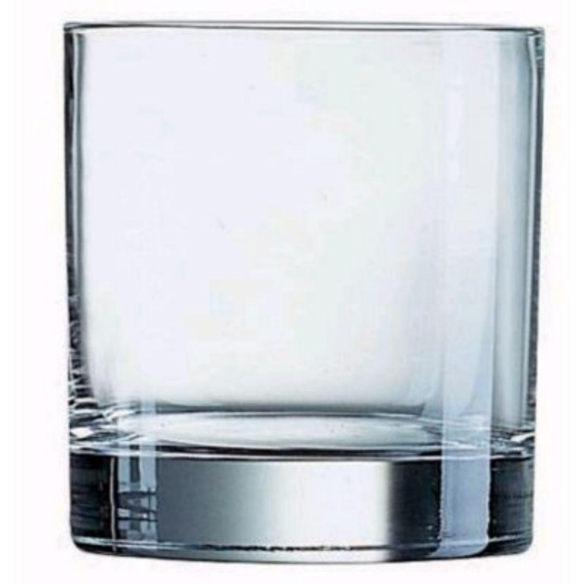 ISLANDE sklenice 38 cl
