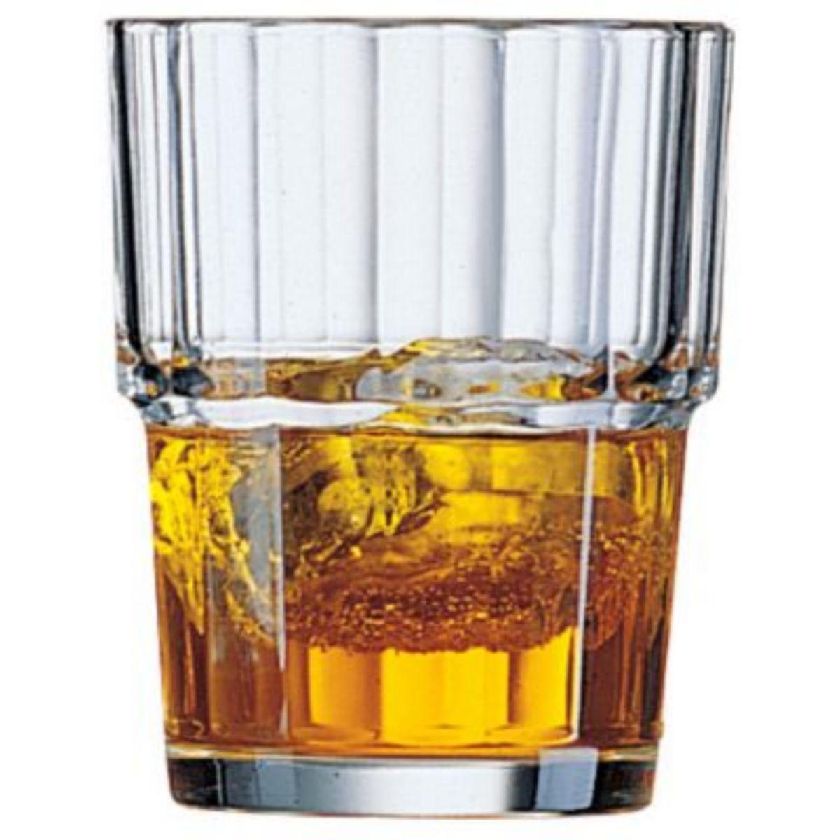 NORVEGE whiskey sklenice 20 cl