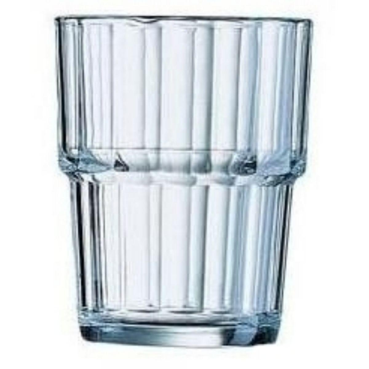 NORVEGE sklenice 25 cl