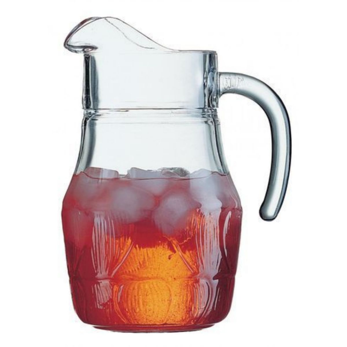 FLEUR džbán 1,3 l s brzdou na led