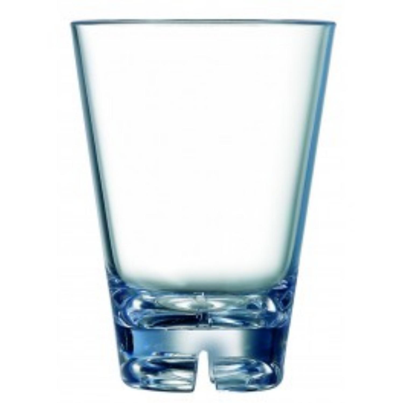 OUTDOOR PERFECT sklenice plastová 30 cl