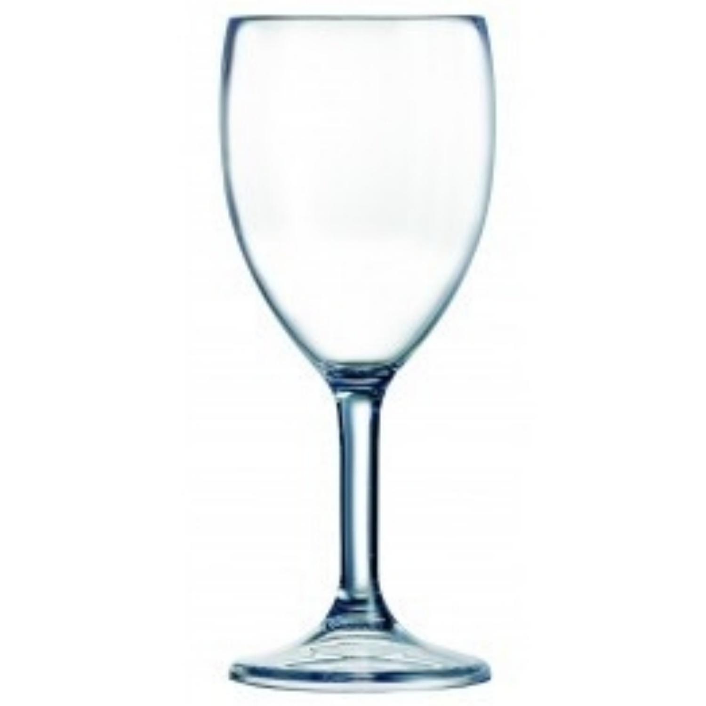 OUTDOOR PERFECT sklenice na víno plastová 30 cl