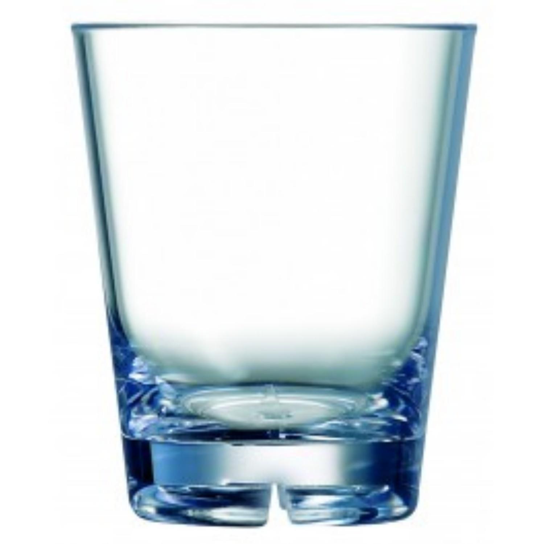 OUTDOOR PERFECT sklenice plastová 44 cl