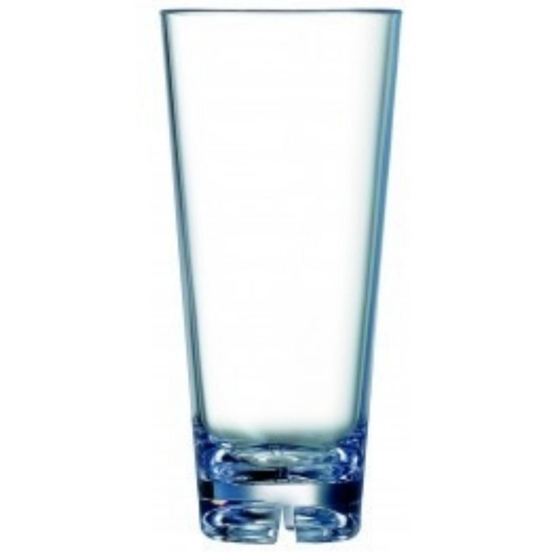 OUTDOOR PERFECT sklenice plastová 48 cl