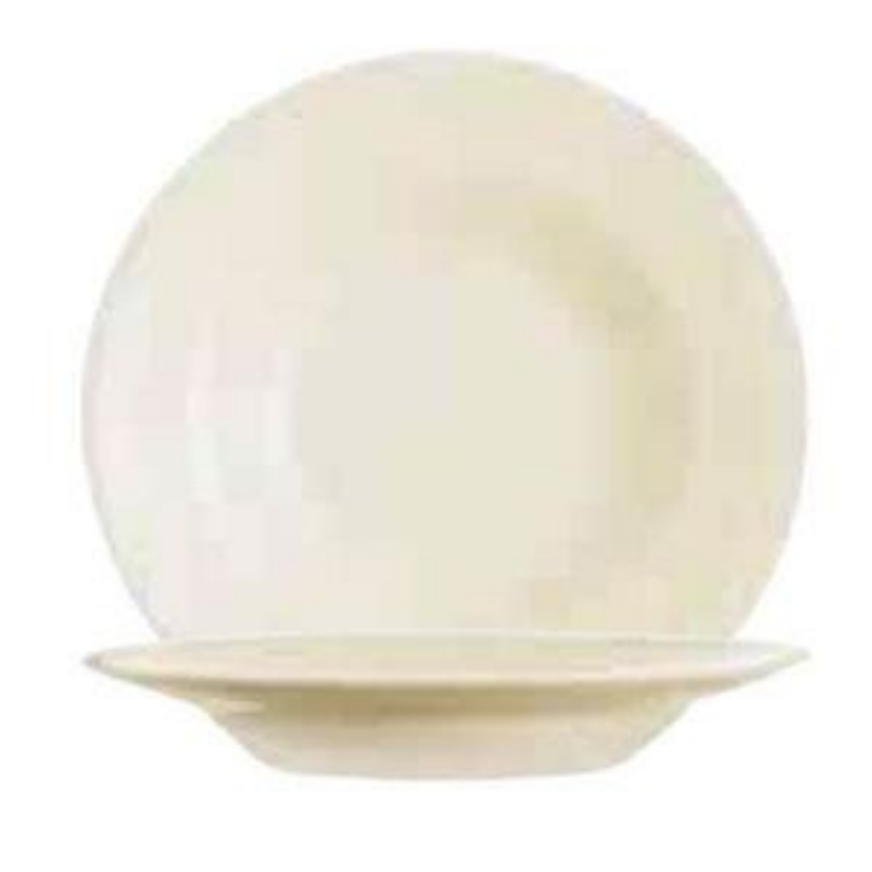 ZENIX Intensity hluboký talíř 22 cm