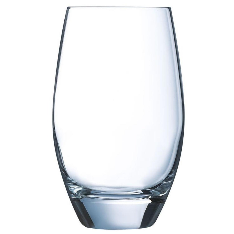 MALEA sklenice 35 cl, long