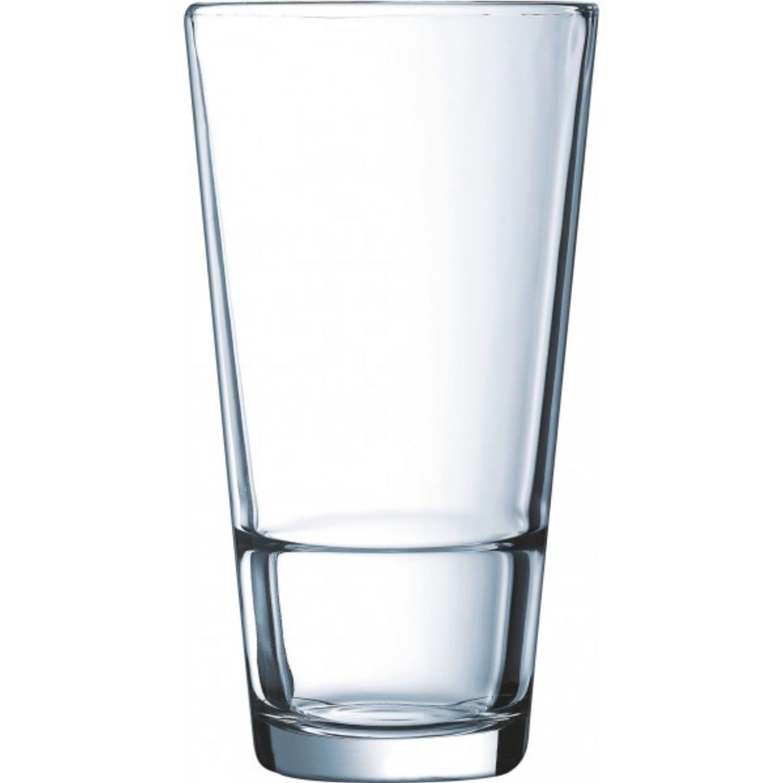 STACK UP sklenice stohovatelná 47cl