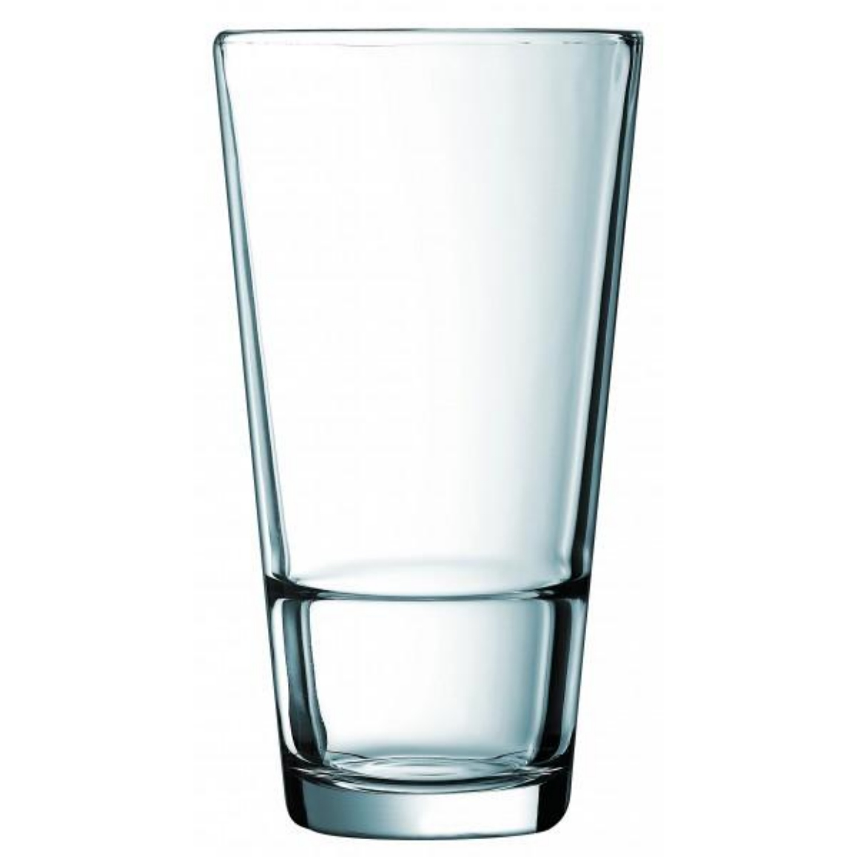 STACK UP sklenice stohovatelná 40 cl