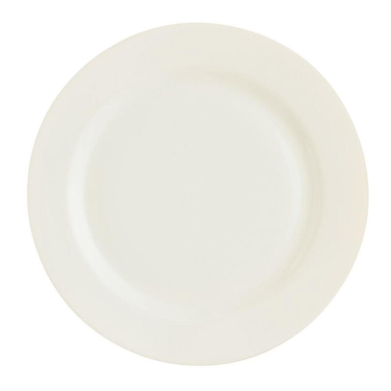 ZENIX Intensity mělký talíř 24 cm