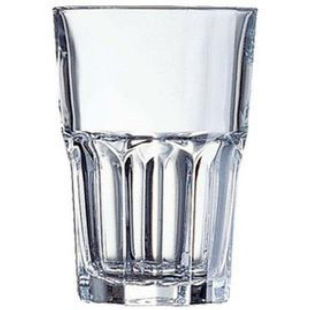 GRANITY sklenice 35 cl