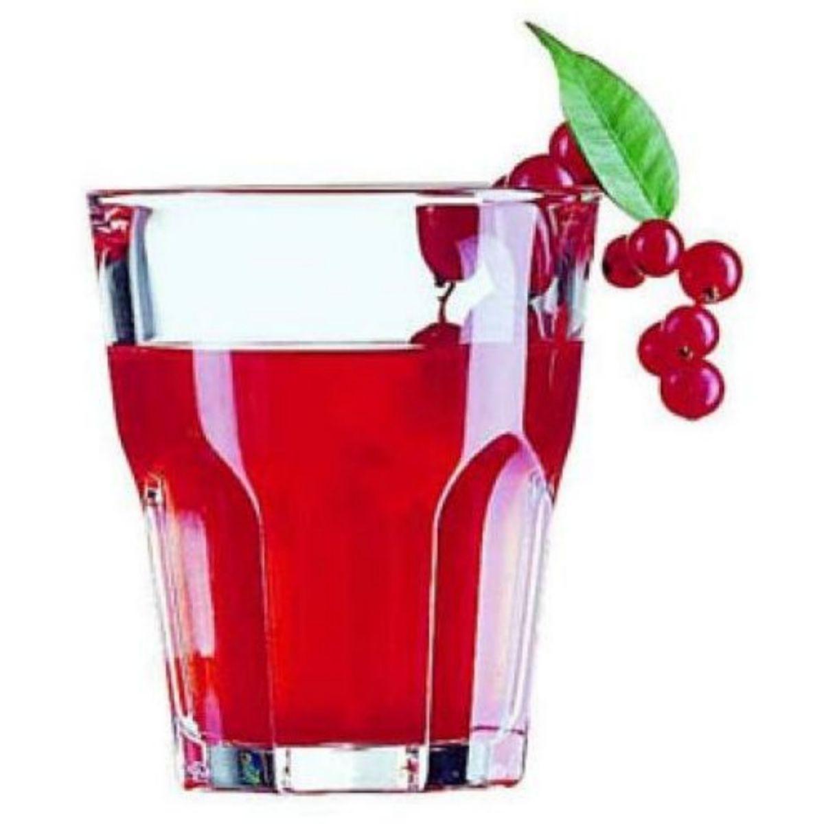 GRANITY sklenice 27 cl