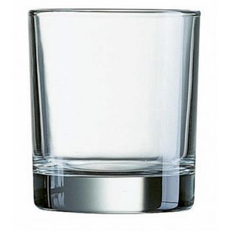 ISLANDE sklenice  20cl